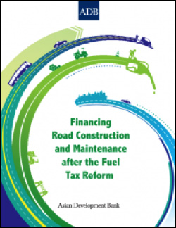 Financing Road Construction in China