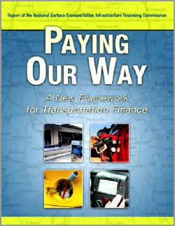 National Options for Funding Transportation